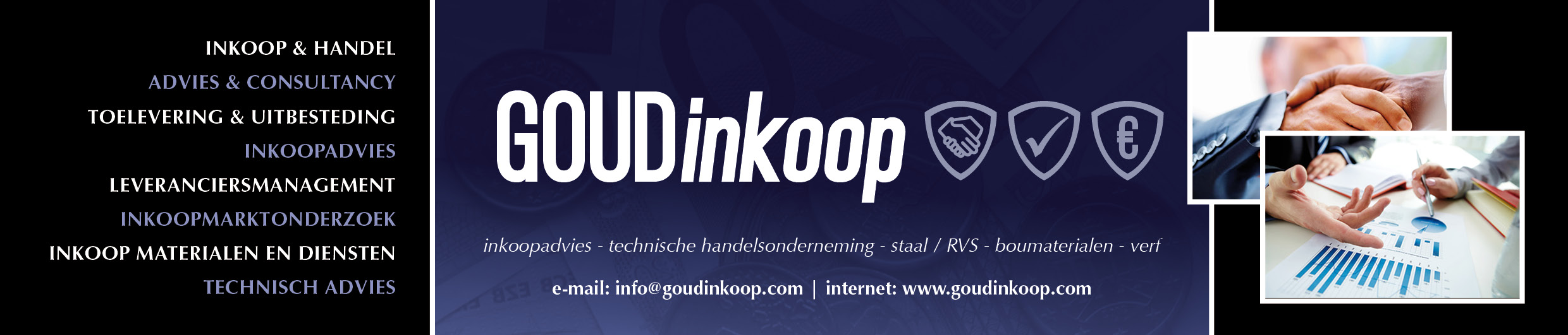 Websitebanner Goudinkoop